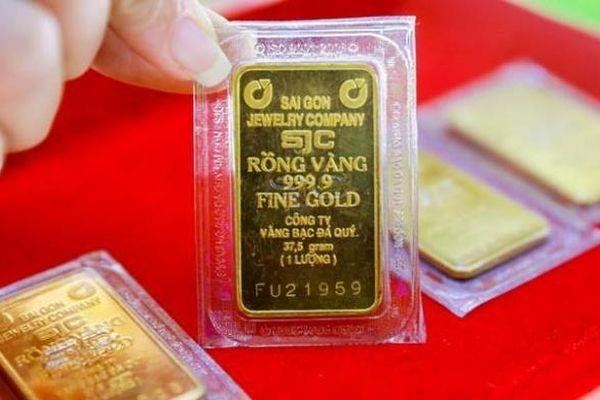 Giá vàng hôm nay 1/10: Lùi sâu sau cuộc tranh luận tổng thống Mỹ