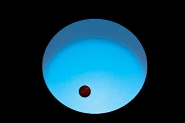Ngoại hành tinh cực đoan chưa từng có, nóng tới mức nung sắt thành dạng khí