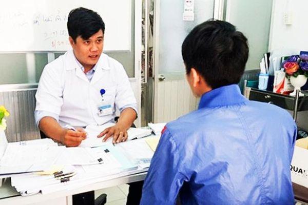 Thúc đẩy quản lý nguồn nhân lực trong phòng, chống HIV/AIDS