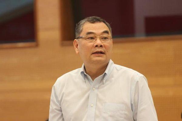 Bộ Công an thông tin về sức khỏe của ông Nguyễn Đức Chung