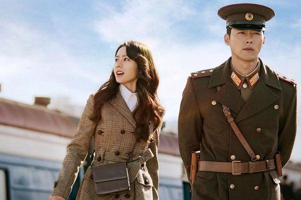'Hạ Cánh Nơi Anh' giúp Hyun Bin lọt top đề cử giải thưởng có sự góp mặt của Tổng thống và Thủ tướng Hàn Quốc