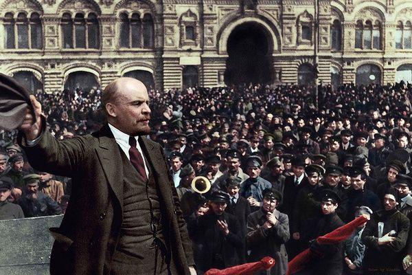 Quan điểm của Lênin về xây dựng tổ chức bộ máy và đội ngũ cán bộ kiểm tra của Đảng
