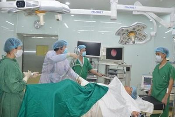 Xây dựng 'Bệnh viện hướng tới thông minh' vì sự hài lòng của người bệnh