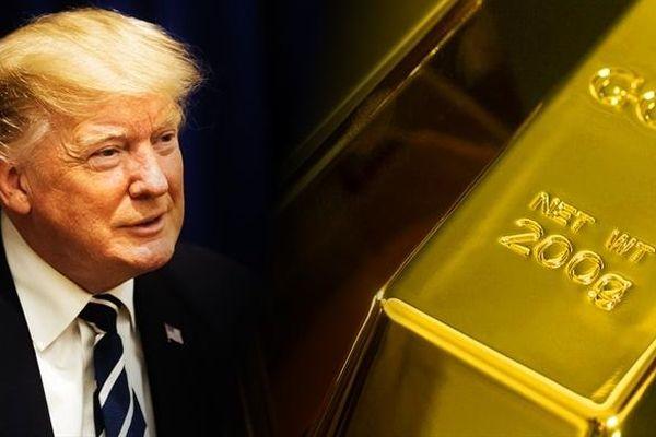 Giá vàng biến động ra sao sau tin Tổng thống Mỹ Donald Trump mắc Covid-19?