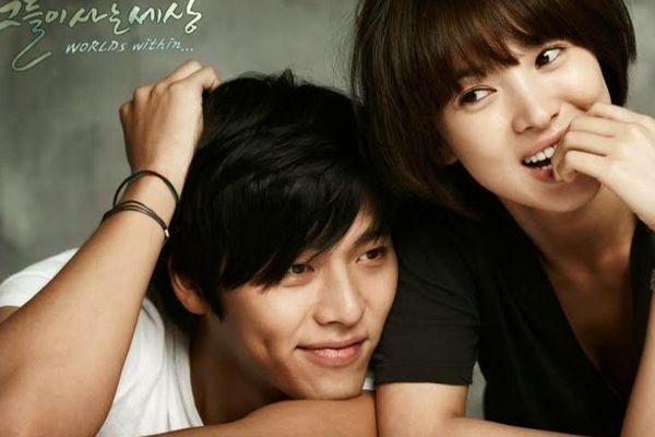 8 sao Hàn dính tin đồn hẹn hò phi lý trong năm 2020