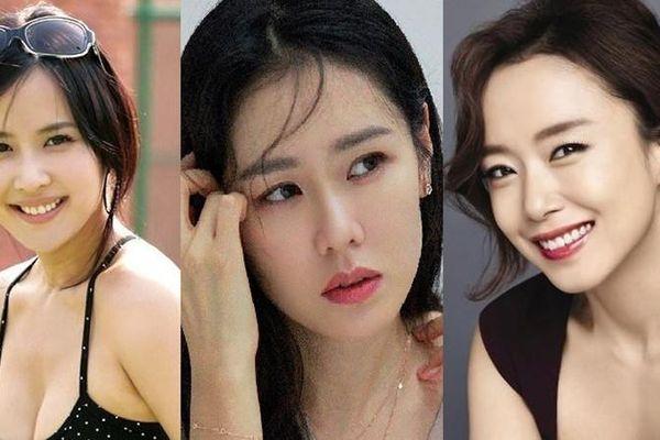 Loạt mỹ nhân xứ Hàn nổi tiếng nhờ cảnh nóng