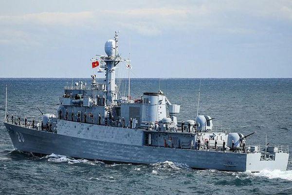 Ngoại giao bằng tàu chiến Pohang, Hàn Quốc lợi cả đôi đường
