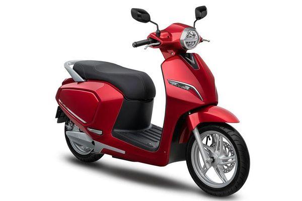 Bảng giá xe máy VinFast tháng 10/2020