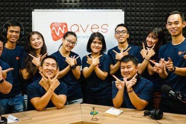 Vừa nhận 1,2 triệu USD đầu tư hồi đầu năm, startup Việt trong lĩnh vực podcast đóng cửa