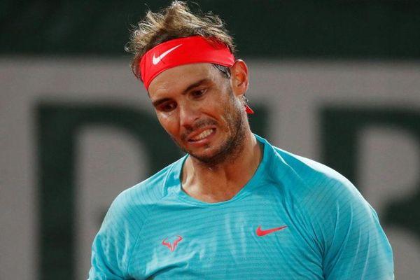 Nadal chỉ trích cách xếp lịch tại Pháp mở rộng