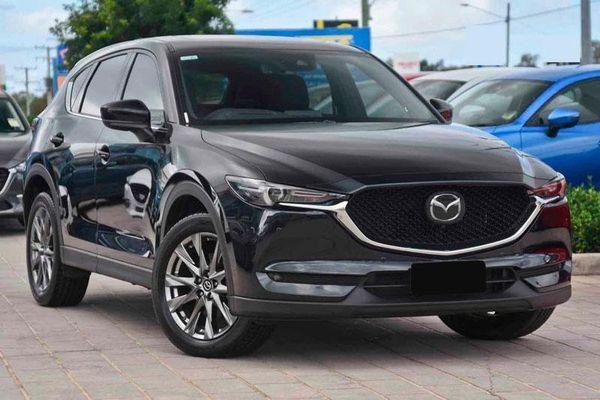 Top 10 xe SUV cỡ nhỏ an toàn nhất năm 2020: Gọi tên Mazda CX-5, Honda CR-V