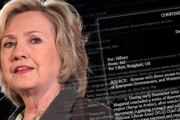 TT Trump cho phép giải mật tất cả các tài liệu Trump-Nga và bê bối email của Hillary Clinton