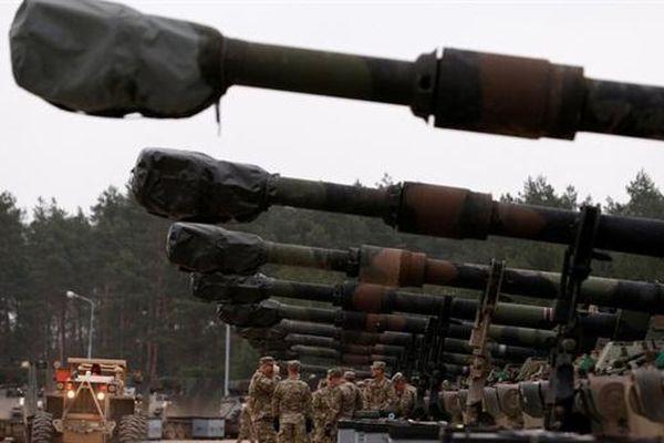 Ba Lan đổ tiền nuôi các căn cứ quân sự Mỹ