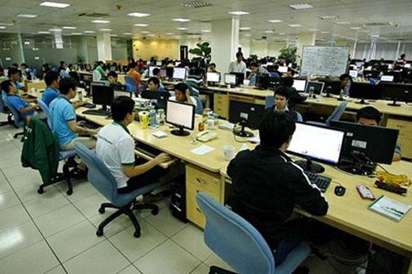 Đà Nẵng đầu tư phát triển mạnh công nghiệp CNTT