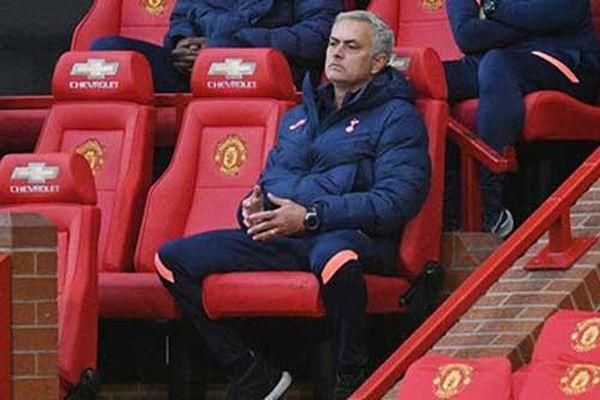 Tottenham đại thắng nhờ Mourinho phát hiện ra 'tử huyệt' của M.U