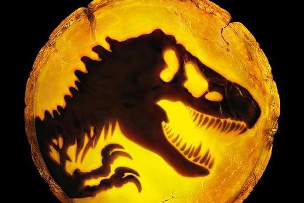 'Jurassic World: Dominion' tung poster đầu tiên, ấn định ngày ra mắt