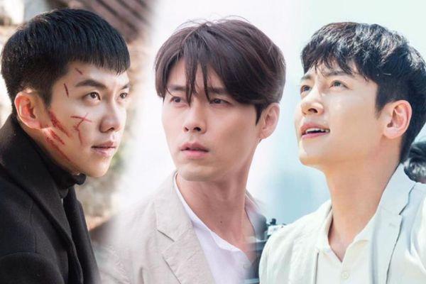 10 nam diễn viên Hàn Quốc hấp dẫn nhất mọi thời đại (Phần 2): Ji Chang Wook đứng sau Hyun Bin!