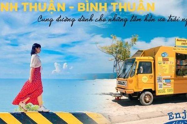 'Enjoy' 15 địa điểm cực hot tại Ninh Thuận và Bình Thuận chỉ trong 4N3Đ: Cung đường dành cho những tâm hồn ưa trải nghiệm