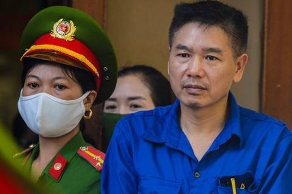 Cựu Phó giám đốc Sở GD&ĐT Sơn La kêu oan