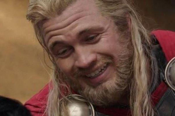 Luke Hemsworth muốn được nhận vai Wolverine