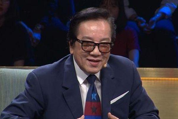 Elvis Phương: 'Ngọc Sơn mà không hát chuẩn thì làm sao có cái tên 'danh ca' bây giờ'