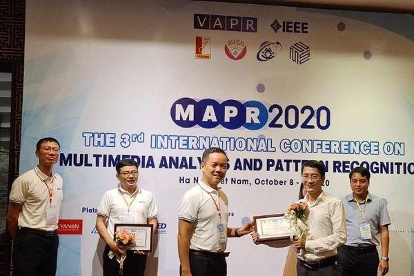 Hội nghị quốc tế về Phân tích thông tin đa phương tiện và nhận dạng 2020