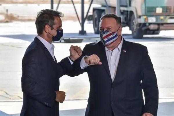 Thổ Nhĩ Kỳ tiếc khi Mỹ định chuyển căn cứ quân sự