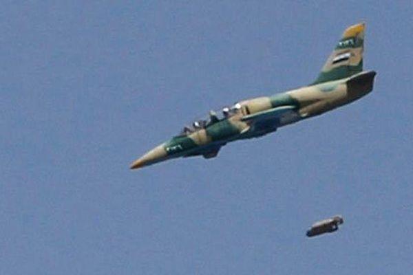 Chiến sự Syria: Liều lĩnh mở cuộc tấn công, IS bị 'săn lùng tìm diệt'