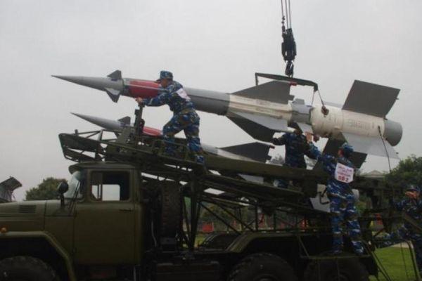 'Rồng lửa' và chuyện hạ gục 'pháo đài bay' B52 để bảo vệ bầu trời Thủ đô