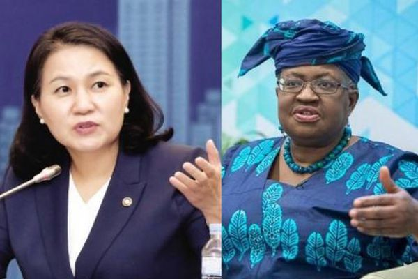 WTO lần đầu có nữ lãnh đạo