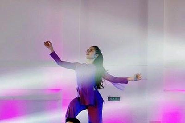 Nhà hát Ca múa nhạc Quân đội báo cáo chương trình thi tài năng diễn viên múa toàn quốc 2020