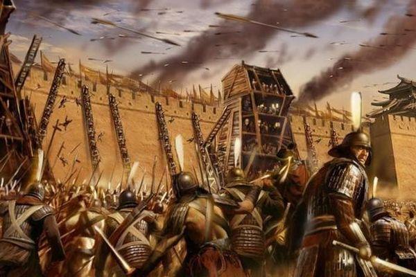 Giải mã trận đánh lấy ít địch nhiều nổi tiếng lịch sử TQ
