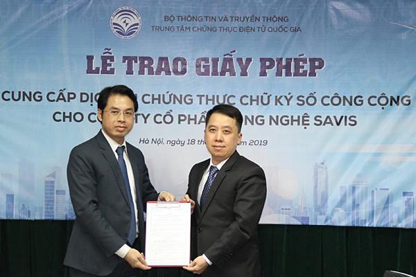 SAVIS Signing BOX: Giải pháp ký số all-in-one đầu tiên tại Việt Nam