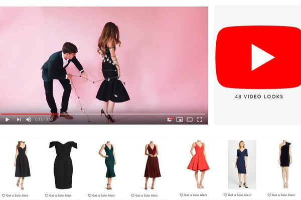 YouTube sẽ sớm trở thành nơi mọi người không chỉ xem video mà còn có thể thỏa thích mua sắm