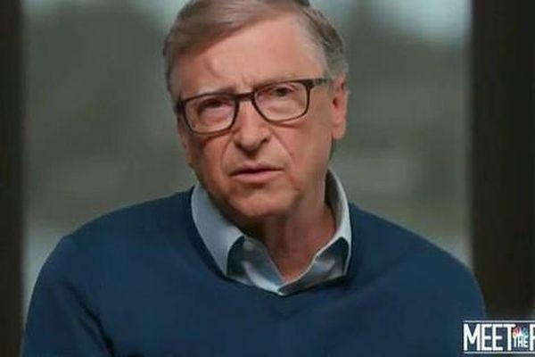 Tỉ phú Bill Gates nói về cách 'chữa bệnh' Covid-19 cho Tổng thống Trump