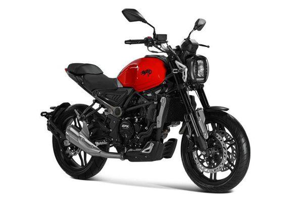 Điểm danh những môtô phân khối lớn giá dưới 100 triệu tại Việt Nam