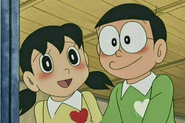 Một kẻ yếu như Nobita tiềm ẩn nhiều điều đáng quý, rất giống hầu hết chúng ta