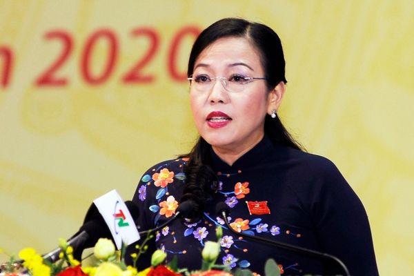 Tiểu sử Bí thư Tỉnh ủy Thái Nguyên Nguyễn Thanh Hải