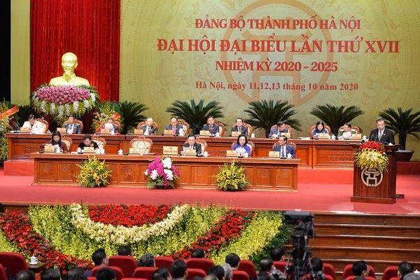 Giám đốc Sở Quy hoạch - Kiến trúc Hà Nội nêu 7 nhóm giải pháp nâng cao chất lượng công tác quy hoạch