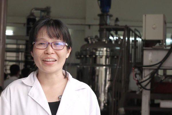 Nghiên cứu của nữ tiến sĩ 'Top 100 nhà khoa học châu Á' được tài trợ 5 tỉ đồng
