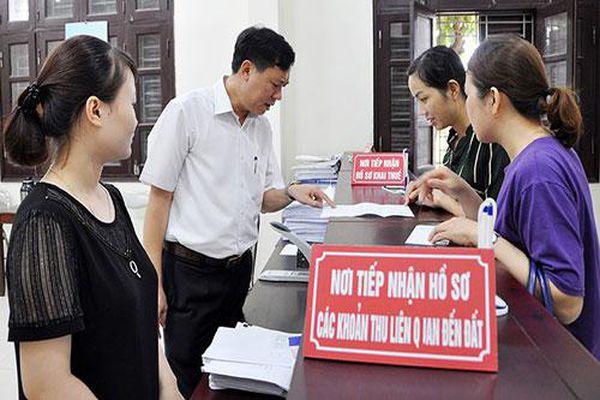 Cục Thuế Bắc Ninh: Thu ngân sách đạt 75% dự toán