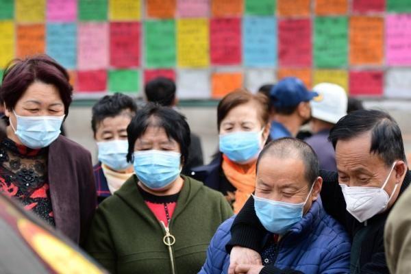 Trung Quốc xét nghiệm COVID-19 cho toàn bộ thành phố 9 triệu dân