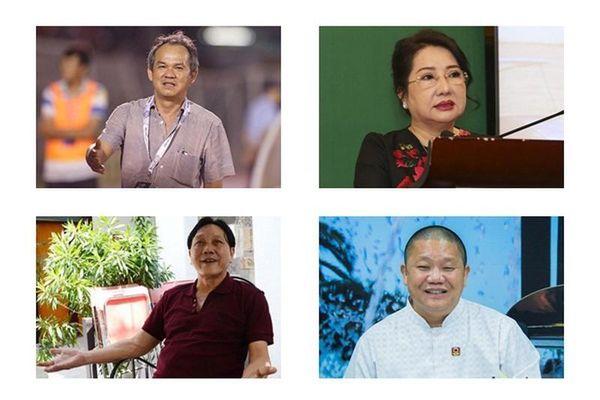 Bí quyết 'dựng nghiệp' của các đại gia Việt 'không bằng đại học'