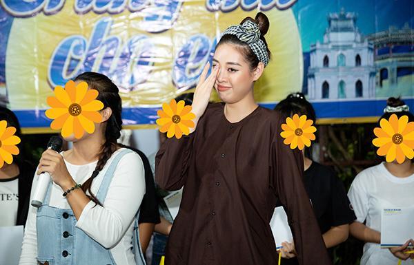 Hoa hậu Khánh Vân và sứ mệnh chữa lành những 'tâm hồn tổn thương'