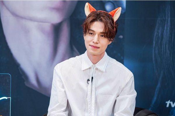 Lee Dong Wook - Jo Bo Ah tung teaser hài hước để bật mí về tập 3 'Bạn trai tôi là hồ ly'