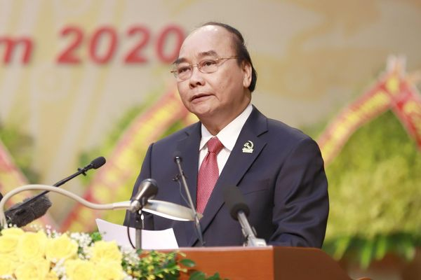 Thủ tướng: Xây dựng Hải Phòng thành thành phố đáng sống, mang tầm cỡ châu Á