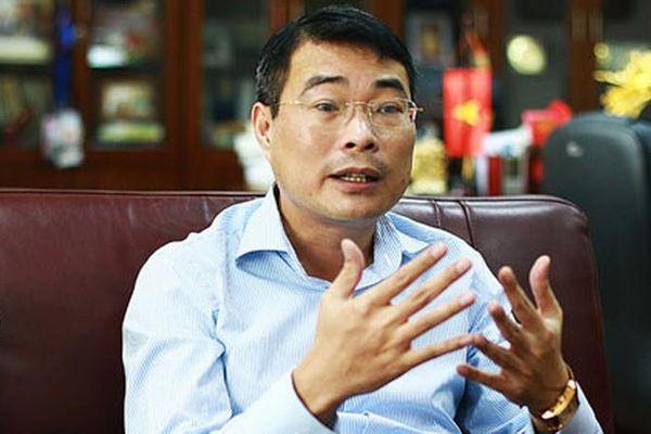 Quốc hội sẽ miễn nhiệm Thống đốc Ngân hàng Nhà nước Lê Minh Hưng