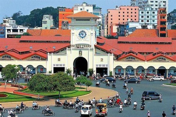 'Loanh quanh Sài Gòn' khám phá vùng đất hơn 300 năm