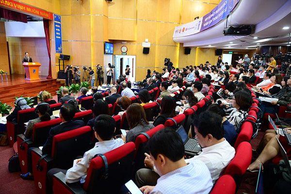 Diễn đàn Khởi nghiệp ASEAN 2020: Hợp tác phát triển minh bạch và bền vững trong thời đại số