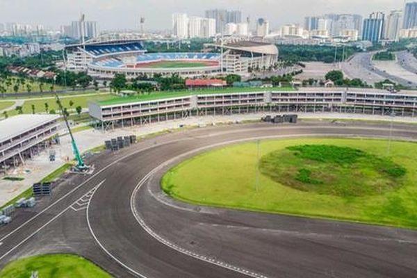 Vì sao chặng đua xe F1 tại Việt Nam 2020 bị hủy?